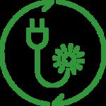 Grønn Energi Batteridrift